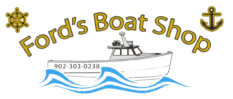 Ford's Boat Shop
